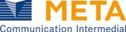 META Communication Intermedial Logo