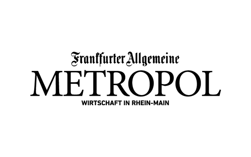 Frankfurter Allgemeine Metropol | digital verfügbar in der PMG Pressedatenbank