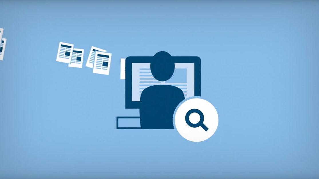 Video: Infofilm zur Contentvermarktung für Verlage