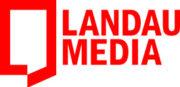 Landau Media Logo