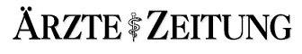 Ärzte Zeitung Logo