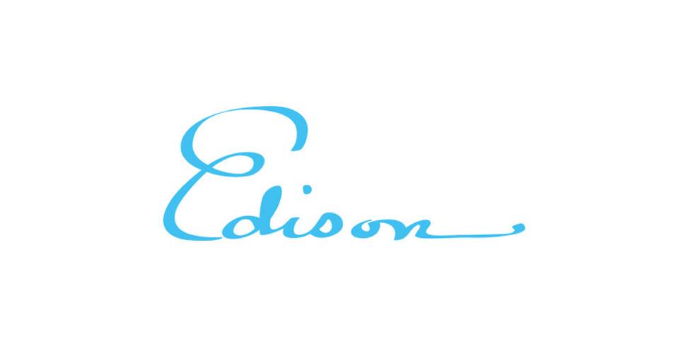 Edison digital verfügbar in der PMG Pressedatenbank