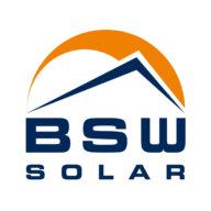 BSW Solar Logo