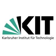 KIT | Karlsruher Institut für Technologie Logo