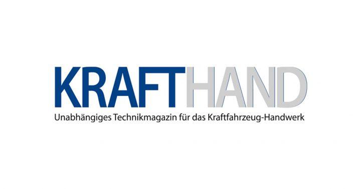 Krafthand | digital verfügbar - Kurz vorgestellt