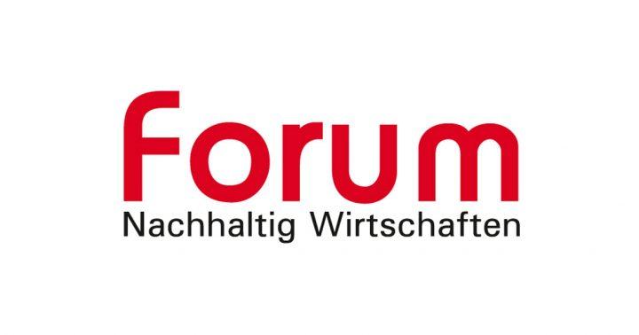 Kurz Vorgestellt | forum Nachhaltig Wirtschaften
