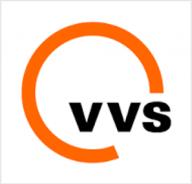 Logo VVS Verkehrs- und Tarifverbund Stuttgart