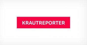 Krautreporter | Kurz vorgestellt