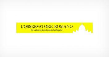 L'Osservatore Romano | Die Vatikanzeitung kurz Vorgestellt