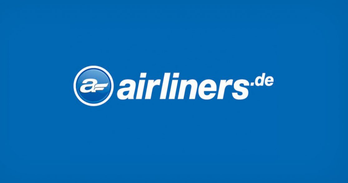Airliners.de in der PMG Pressedatenbank