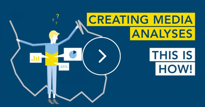 Creating Media Analyses Tutorial