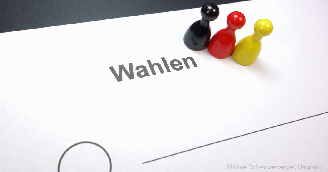 Superwahljahr 2019