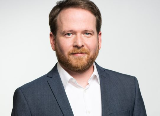 Alexander Scholz bei PMG Presse-Monitor