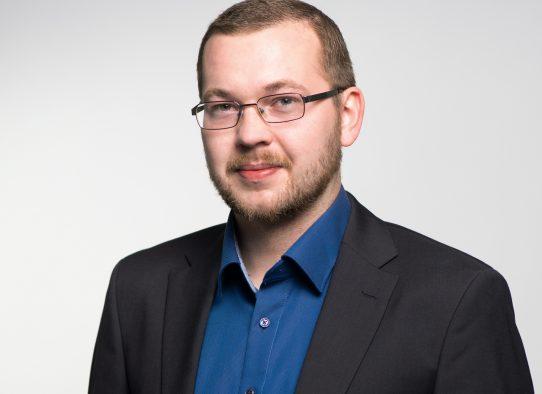 Johannes Vorwerk bei PMG Presse-Monitor