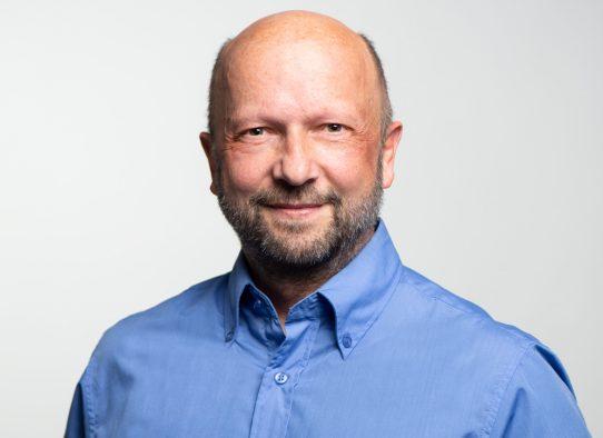 Martin Franz bei PMG Presse-Monitor
