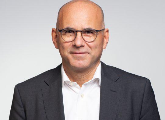 Oliver Graßy bei PMG Presse-Monitor