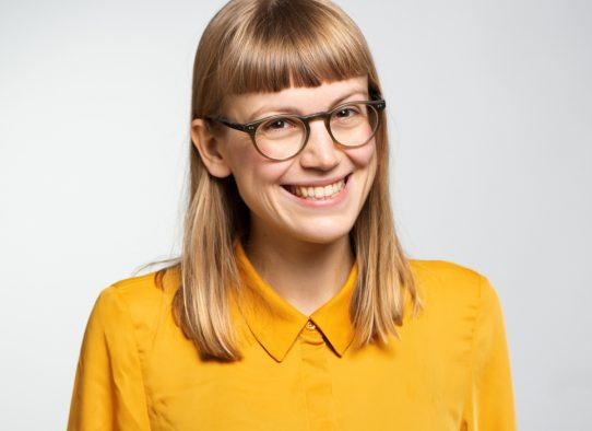 Ulrike von Pokrzywnicki bei PMG Presse-Monitor
