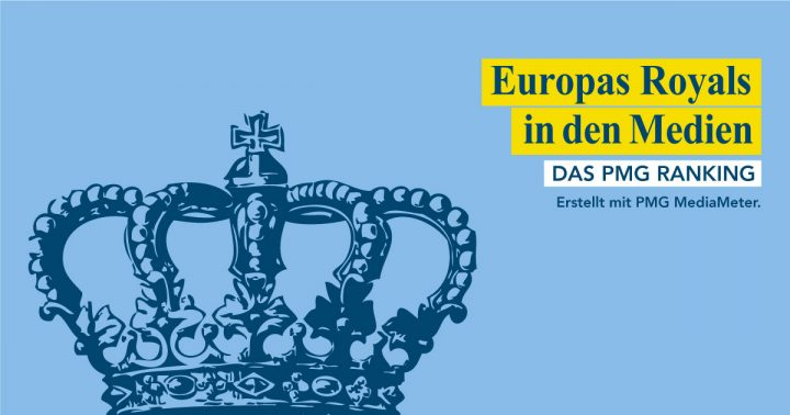 Europas Royals in den News