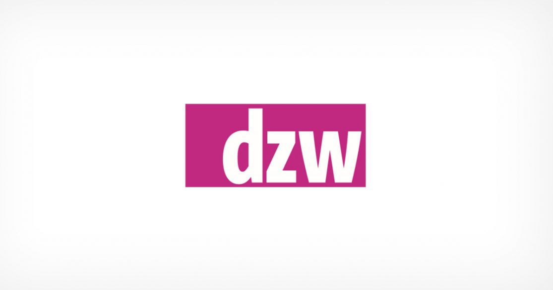 dzw DieZahnarztWoche Logo