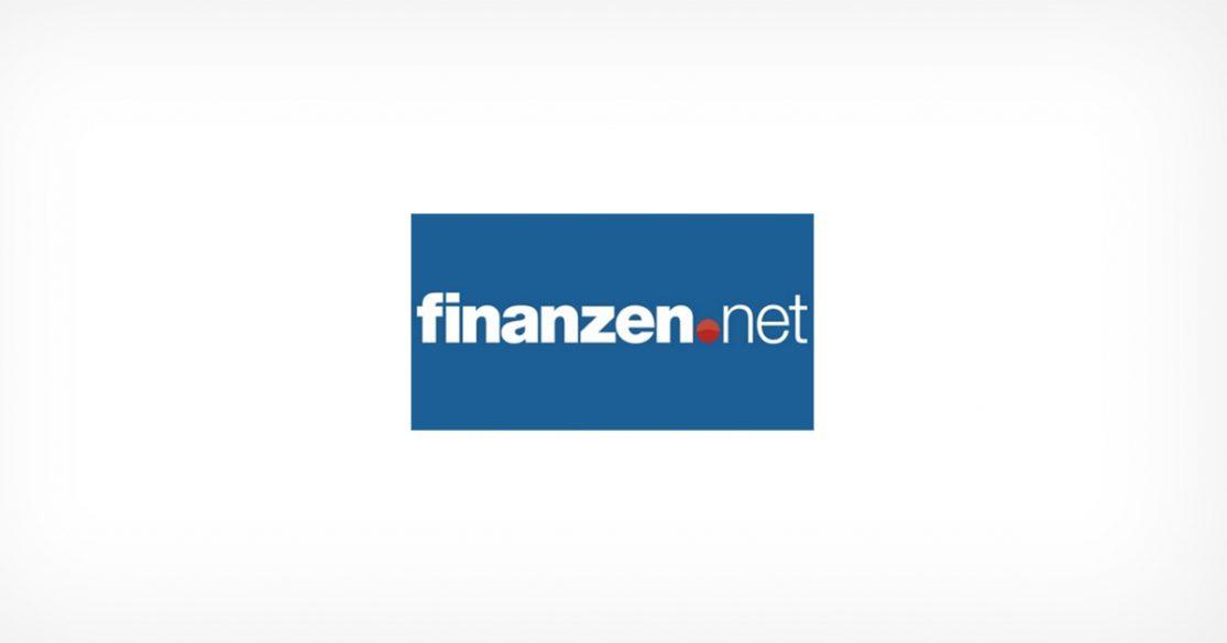 finanzen.net Logo
