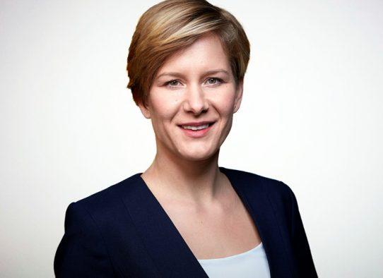 Claudia Denecke
