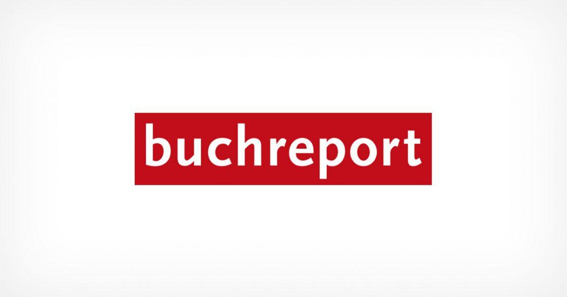 Buchreport Logo