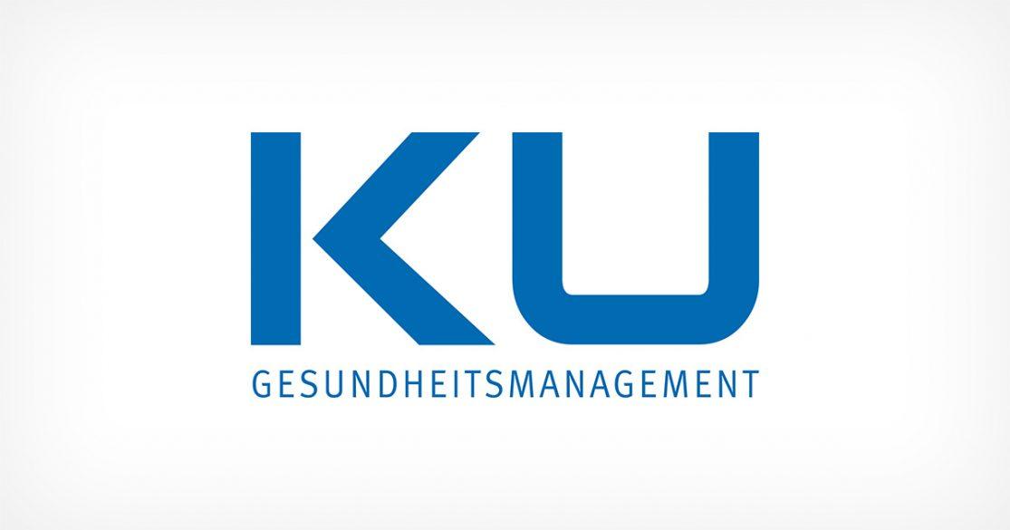 KU-gesundheitsmanagement.de - Logo