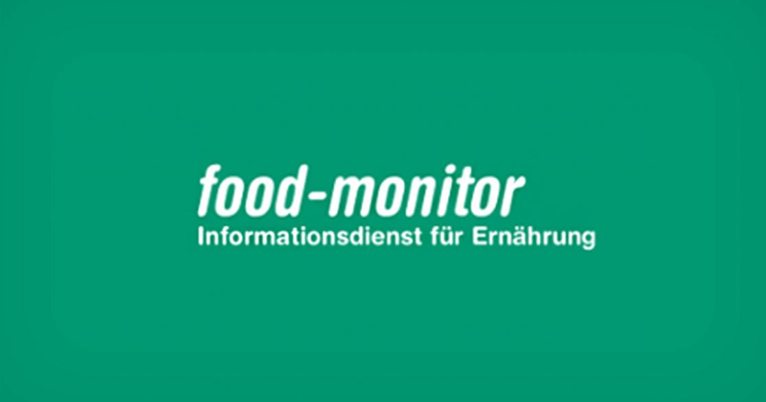 food-monitor Logo