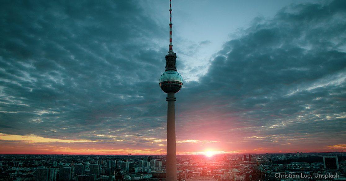 Kommunikationskongress in Berlin