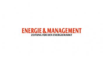 Energie und Management   digital verfügbar in der PMG Pressedatenbank