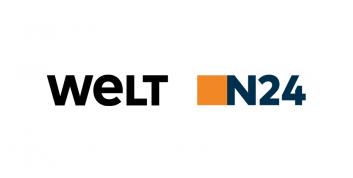 Welt N24 Logo
