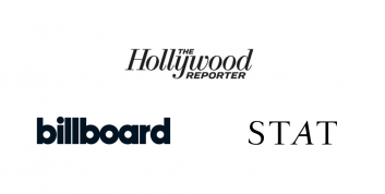 Billboard, Hollywood Reporter, STATnews - kurz vorgestellt