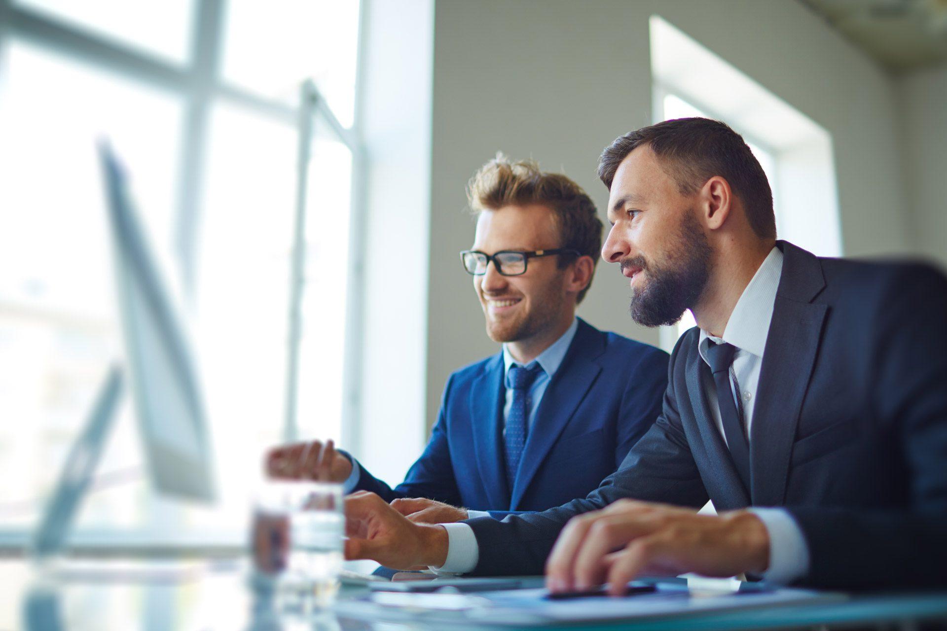 Service der PMG | für Kunden und Interessenten