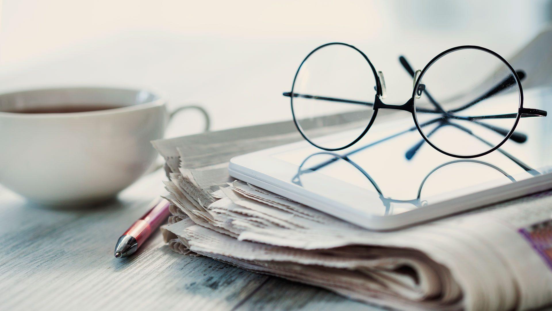 Der Pressespiegel-Paragraf und die VG Wort