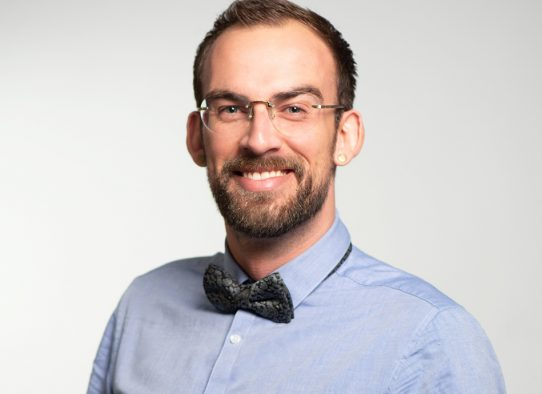 Alexander Westphal bei PMG Presse-Monitor