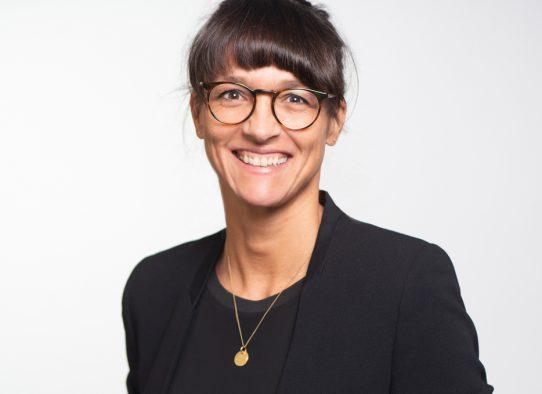 Aleksandra Woerner bei PMG Presse-Monitor