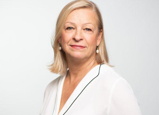 Karen Baudendistel bei PMG Presse-Monitor