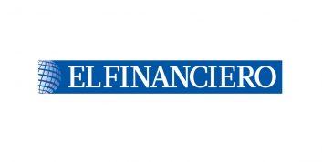 kurz vorgestellt   El Financiero digital verfügbar für Pressespiegel und Medienanalyse