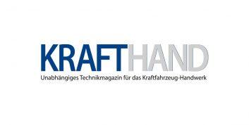 Krafthand   digital verfügbar - Kurz vorgestellt
