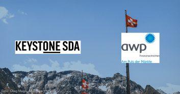 Keystone SDA & Awp Finanznachrichten in der Pressedatenbank