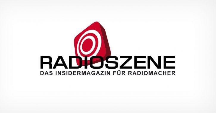 Radioszene Logo
