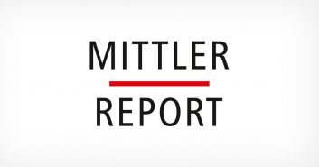 Mittler Report Verlag Logo