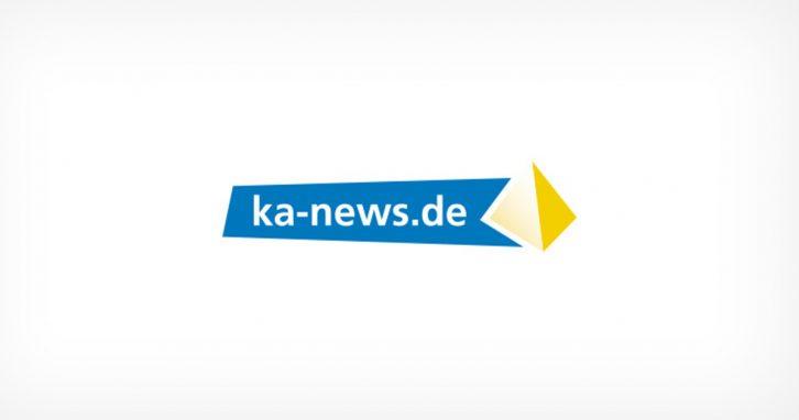 ka-news.de Logo
