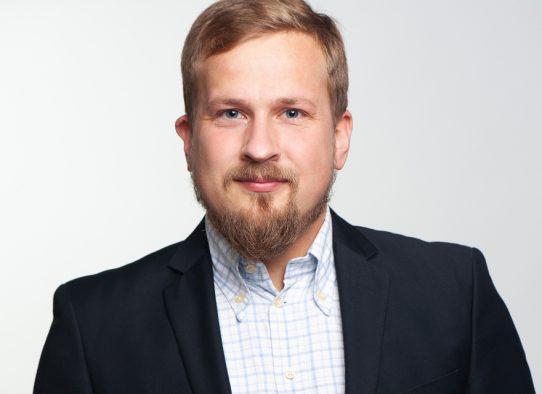 Alexander Seidler bei PMG Presse-Monitor