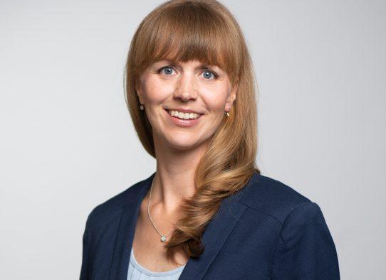 Désirée von Domarus bei PMG Presse-Monitor