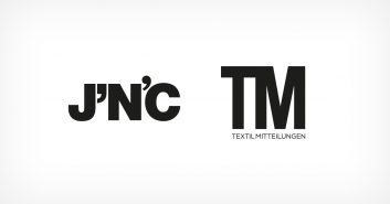 JMC & TM TextilMitteilungen Logos