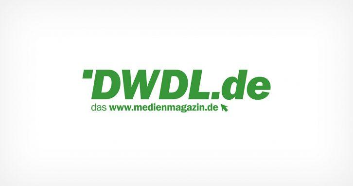 DWDL.de Logo