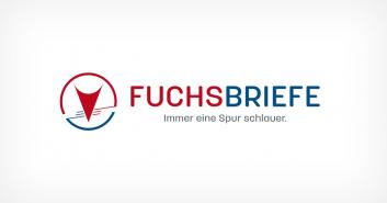 Fuchsbriefe Logo