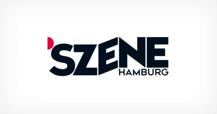 Szene Hamburg Logo