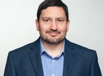 René Lehniger bei der PMG Presse-Monitor